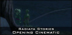 Radiata Stories - Opening Cinematic