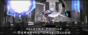 Valkyrie Profile - Seraphic Gate Dungeon Guide